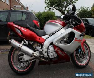 Yamaha YZF 1000R Thunderace only 26255 miles for Sale