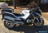 2011 BMW R1200RT SE for Sale