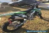 Kawasaki KX250F 2013  for Sale