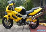 1999 Honda VTR1000F VTR 1000 Firestorm  for Sale