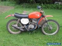 Hodaka: Super Combat 125cc