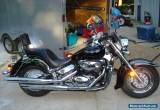 2007 Suzuki Boulevard for Sale