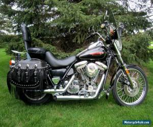1985 Harley-Davidson FXR for Sale