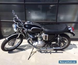 1971 Triumph Bonneville for Sale