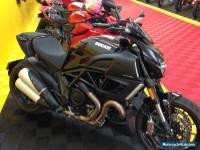 2012 Ducati Diavel