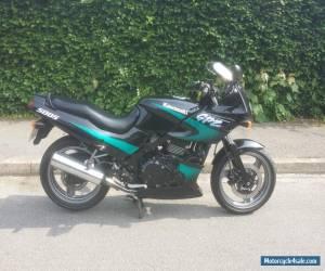 Kawasaki GPZ 500 S for Sale