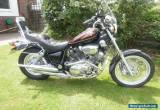 Yamaha XV 750 VIRAGO for Sale