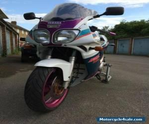 Yamaha FZR600 R for Sale