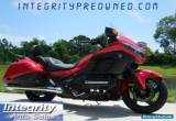 2013 Honda Gold Wing for Sale