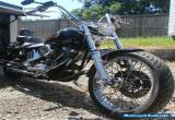 Harley Davidson Softail Custom 1340 (FXSTC) Well cared for for Sale