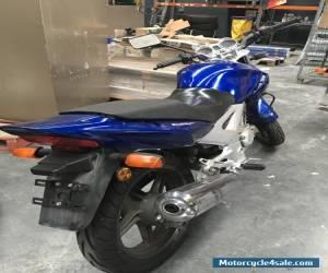Honda Cbf250 for Sale