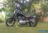 Custom 1994 Yamaha XV250 Virago for Sale