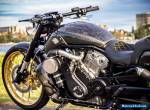 Harley Vrscf vrod vrscf nightrod supercharged vrscdx 195rwhp 2013 breakout for Sale