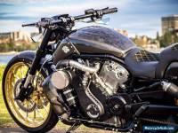 Harley Vrscf vrod vrscf nightrod supercharged vrscdx 195rwhp 2013 breakout
