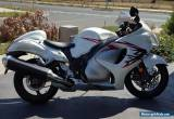 2008 Suzuki Hayabusa for Sale