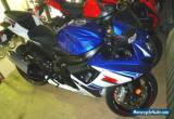 2016 Suzuki GSX-R for Sale