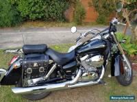 VT750C Honda Shadow Classic