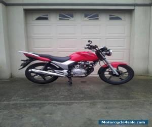 Honda CB125E for Sale
