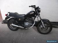 Yamaha SR125 1995