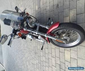 Harley Davidson Sportster 883  for Sale