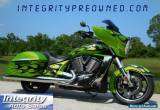 2013 Victory CROSS COUNTRY for Sale