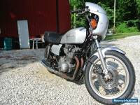 1978 Suzuki GS