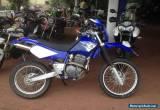 Yamaha TTR250 for Sale