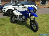 Suzuki DRZ 400 SM K7 Rare Bike in Excellent Condition only 5600 Miles FSH
