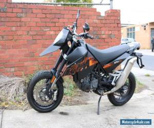 KTM 690 SM 8080KMS BLACK RUNS AND RIDES AWESOME LOW KMS SUPER MOTARD  for Sale