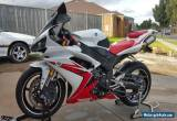 Yamaha YZF R1 07  for Sale
