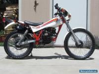 1987 Honda TLR REFLEX