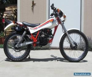 1987 Honda TLR REFLEX for Sale