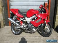 HONDA VTR1000F FIRESTORM -NO RESERVE AUCTION! SUPERB EXAMPLE, LOW MILES 2 OWNERS