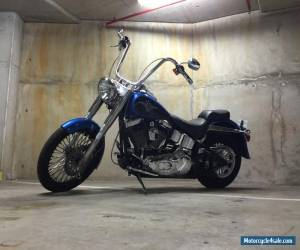 Harley Davidson Fat Boy for Sale