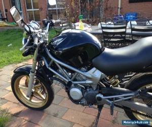 honda vtr250  for Sale