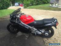 HONDA  VFR 750 1990 FOR SPARES OR REPAIR