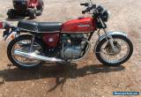 1975 Honda CB for Sale