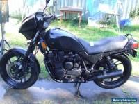 YAMAHA xj750 1981 model