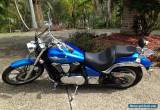 Kawasaki Vulcan VN900 Custom Cruiser for Sale