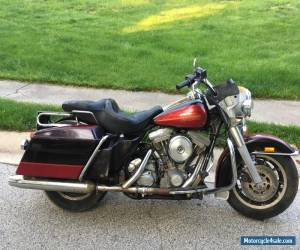 1989 Harley-Davidson Touring for Sale