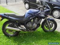 yamaha xj600 diversion s excellent bike