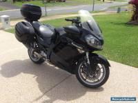 2008 Kawasaki 1400GTR