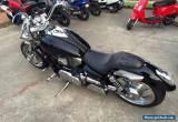 2003 VN1500 Kawasaki Meanstreak for Sale