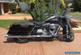 Harley Davidson Road King 2007 for Sale