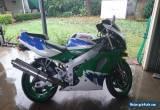 Kawasaki 1993 ZXR750L  for Sale