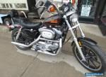 1990 Harley-Davidson Sportster for Sale