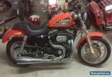 2002 Harley-Davidson Sportster for Sale