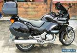 1998 HONDA NT650V DEAUVILLE BLACK for Sale