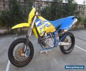 Husaberg FS 650 '05 for Sale