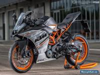 2015 KTM RC390 LAMS Approved Motorcycle